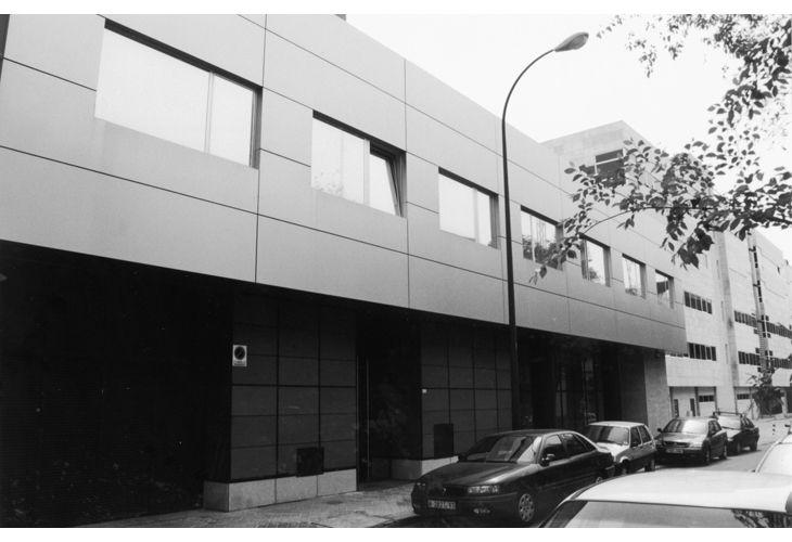 Colt Telecom · Central Headquarters