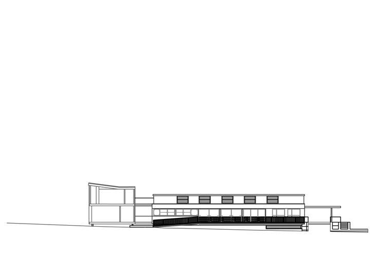Residence for the elderly · Fresnedilla