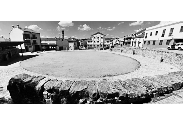 Restoration · 18th Century Bullring